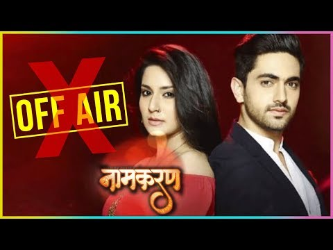 Naamkaran NOT Going OFF AIR | Gets 3 Months EXTENS