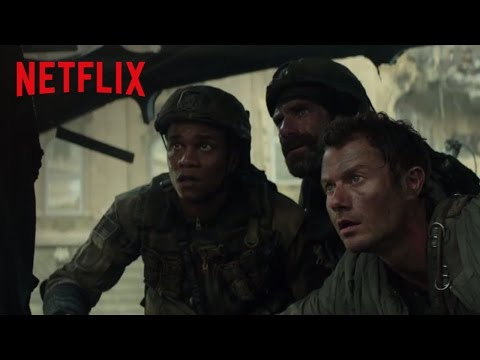 Spectral | Trailer Oficial | Netflix