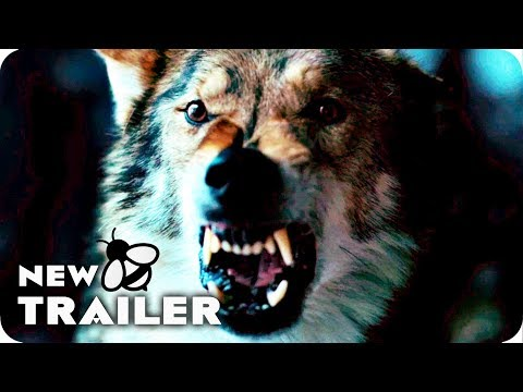 Alpha Trailer 2 (2018) Ice Age Action Movie