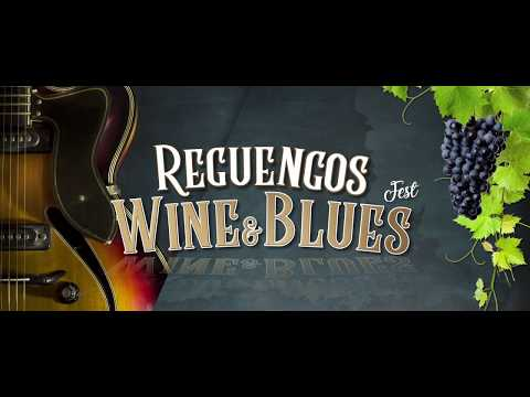 REGUENGOS WINE & BLUES 18
