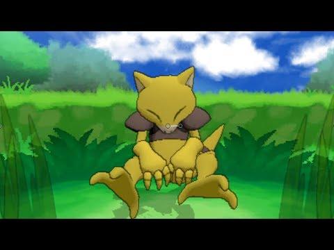 Comment trouver abra pokemon y la r ponse est sur - Jeux info pokemon ...