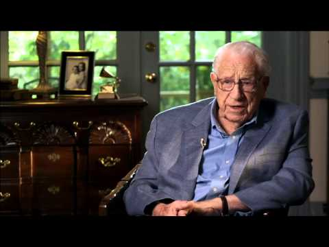 George Beverly Shea -- A Century of Gospel Music -- Will Graham