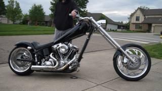 6. Iron Horse (124 Cu In)
