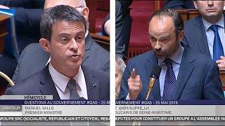 Video Le député-maire du Havre interpelle le Premier ministre MP3, 3GP, MP4, WEBM, AVI, FLV Mei 2017
