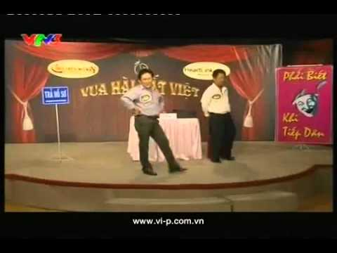 Vua Hài Đất Việt 2011 - tập 2