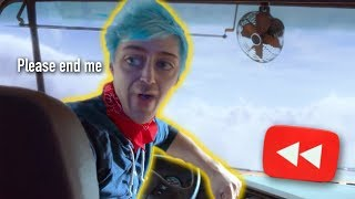 Video YouTube Rewind 2018 but the cringe is counted MP3, 3GP, MP4, WEBM, AVI, FLV Juli 2019