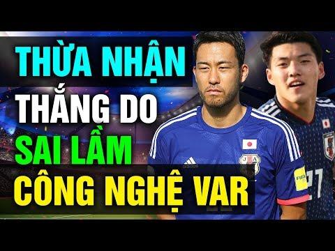 Nhật Bản Thừa Nhận Tái Mặt Trước Đội Tuyển Việt Nam Và Chỉ Thắng Nhờ Sai Lầm Công Nghệ VAR - Thời lượng: 11 phút.