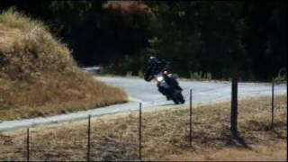 8. 2010 Yamaha WR250X SuperMoto