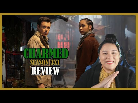 Charmed Season 3 Episode 1 Spoiler Review| HACY FINALLY GETTING IT RIGHT!|