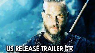 Ragnarok Official US Release Trailer (2014) HD