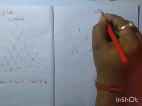 Binomial theorem ( lecture-3)
