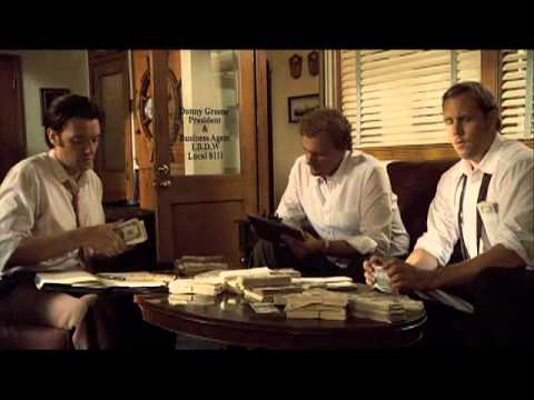 Kill the Irishman Movie Trailer