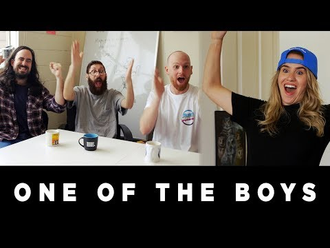 She's Just One Of The Boys (w/ Michelle Brasier)