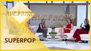 SuperPop desvenda segredos de relacionamentos virtuais - Completo 05/12/2018