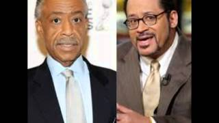 Michael Eric Dyson Slams Cornel West At NAN Convention: 'You Ain't That Important'