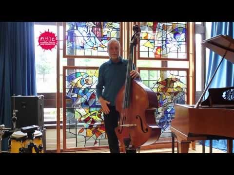 Dave Holland - Bass Fundamentals