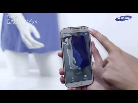 """Samsung Galaxy S4 - prezentacja trybu aparatu """"Animowane zdjęcie"""""""