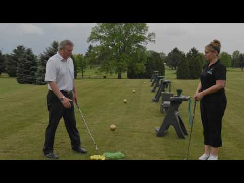Briar Leaf Golf Club Offers Lessons for Every Player