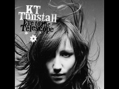 Tekst piosenki KT Tunstall - Miniature Disasters po polsku
