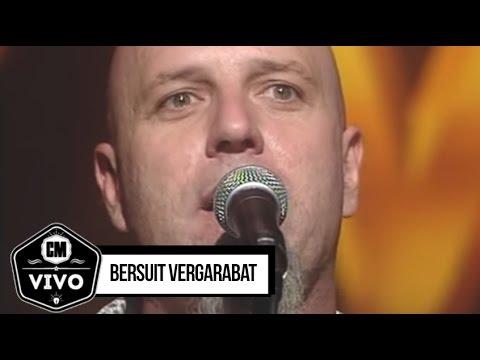 Bersuit Vergarabat video CM Vivo 2000 - Show Completo