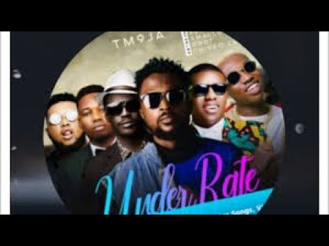 Small Doctor, Sound Sultan, Reminisce, Qdot, Others collaborates wit Nigerian artiste TM9JA in Lagos