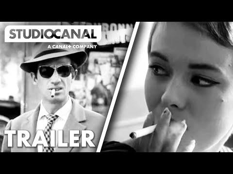 BREATHLESS: 50th ANNIVERSARY - Trailer - Golden Re-release