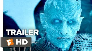 """Winter is here."" Check out the new Game of Thrones Season 7 trailer starring Peter Dinklage, Lena Headey, and Emilia Clarke!"