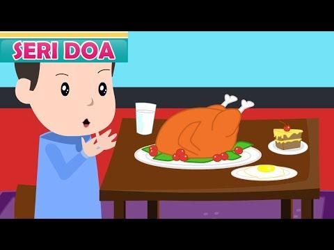 gratis download video - Doa-Sebelum-Makan-Bersama-Jamal-Laeli-1