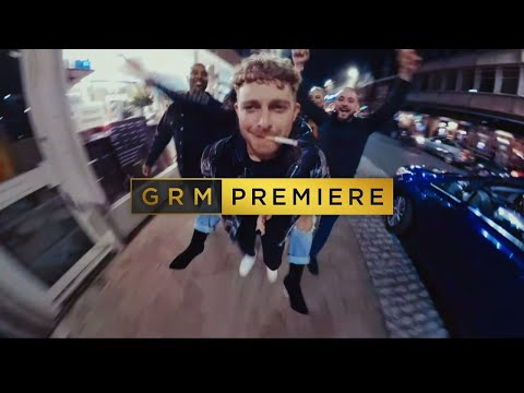The Manor – SWAZZ (Prod. by Splurgeboys) [Music Video] | GRM Daily