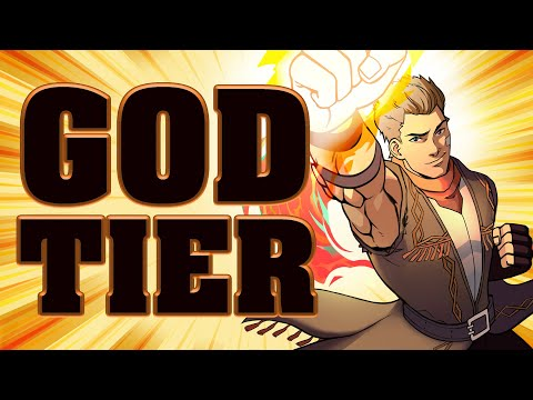 Why You Should Play God Hand