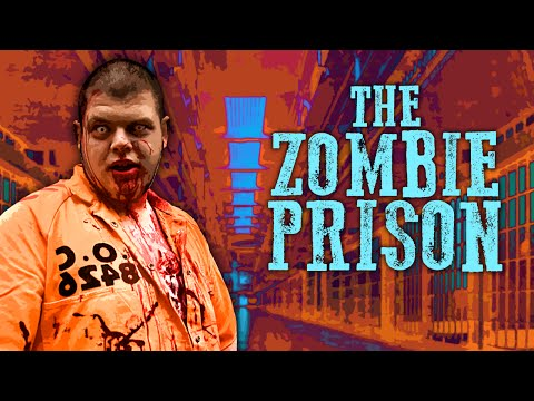 THE ZOMBIE PRISON ★ Call of Duty Zombies Mod (Zombie Games)