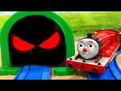Thomas & Friends Toy Ghost Tra …
