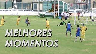 Os melhores lances do jogo-treino entre Vasco e Madureira, em São Januário. -------------------- Curtiu? Clique em