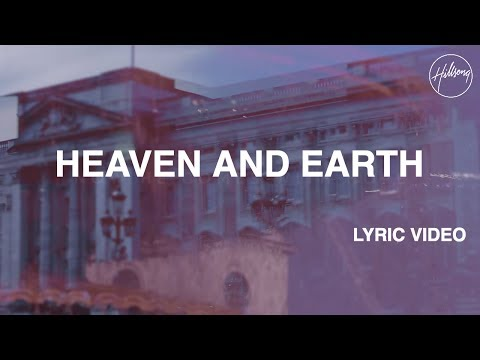 Earth - The lyric video for Heaven & Earth, from the album No Other Name. http://hillsong.com/worship.