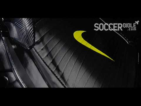 Nike_Mercurial_Video - The speed football boots keep on coming! Hot on the heels of the re-released Vapor Superfly is the Nike Mercurial Vapor V sporting the new Black/Voltage Yell...