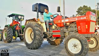 Swaraj 960 vs john deere 5310 tractor tochan