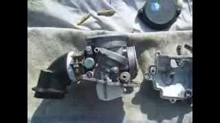 9. SCOOTERMENU.com  -  Carburateur schoonmaken  How to manage your carburator Vergasser einstellen