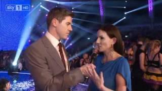 Got To Dance Series 2: Matt Bell Talks To Winners Chris&Wes