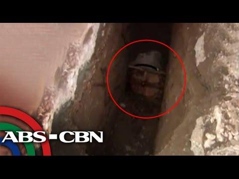 DOJ orders probe of Bilibid %27escape tunnel%27