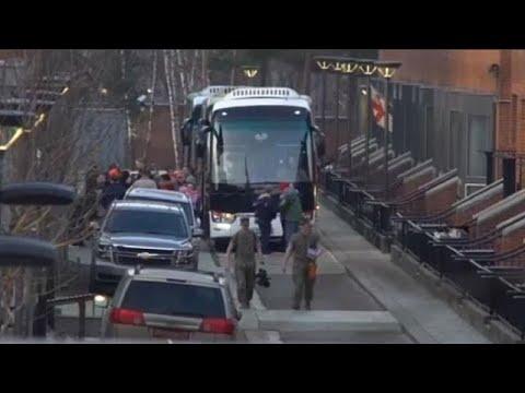 Μόσχα: Απελάθηκαν 60 Αμερικανοί διπλωμάτες
