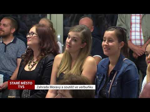 TVS: Staré Město - Soutěž verbířů