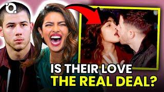 Download Video Strange Things Everyone Ignores About Priyanka Chopra And Nick Jonas | ⭐OSSA MP3 3GP MP4