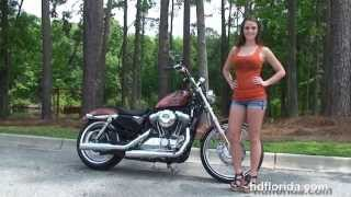 5. New 2014 Harley Davidson Sportster Seventy-Two Motorcycles for sale - Zephyrhills, FL