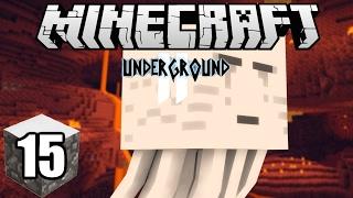 Video Minecraft Indonesia - Underground 2 : Berburu Nether Wart! (15) MP3, 3GP, MP4, WEBM, AVI, FLV Februari 2018