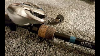 Video 2017 Bass Fishing Rod and Reel Arsenal MP3, 3GP, MP4, WEBM, AVI, FLV Mei 2019