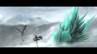 Video HOW TO TRAIN YOUR DRAGON 2 - Official Trailer MP3, 3GP, MP4, WEBM, AVI, FLV Juni 2018