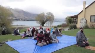Promo: Reclaim Your Heart Retreat By Yasmin Mogahed - New Zealand 2014