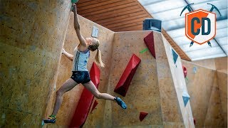 The Pros Are Back! Studio Bloc Masters 2019 Qualifying | Climbing Daily Ep.1387 by EpicTV Climbing Daily
