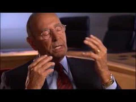Selling - Amway co-founder Rich DeVos discusses the importance of knowing the products and developing your customers. Part of the