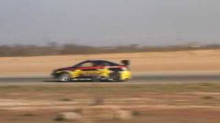 Tanner Foust 2009 Scion Drift Car